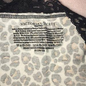 PINK Victoria's Secret Intimates & Sleepwear - NWOT SEXY VS PINK BUNDLE Of 3 Underwear MEDIUM